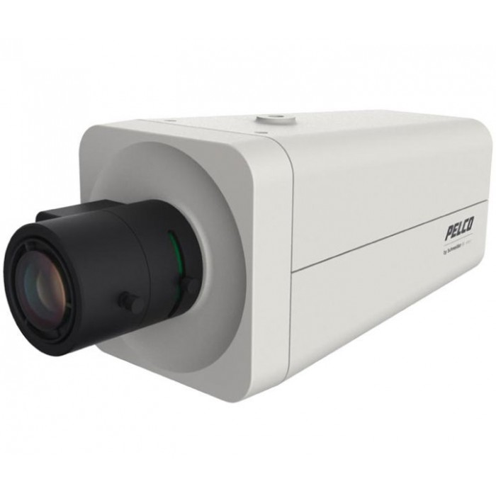 FH-MIXP51-6-F, Pelco Fortified Camera System