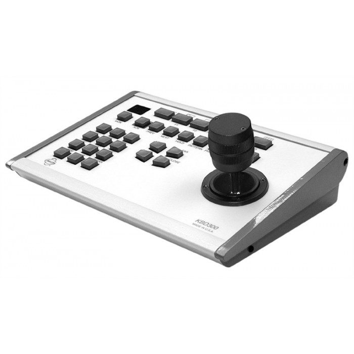 KBD300A, Pelco Controllers & Keyboards