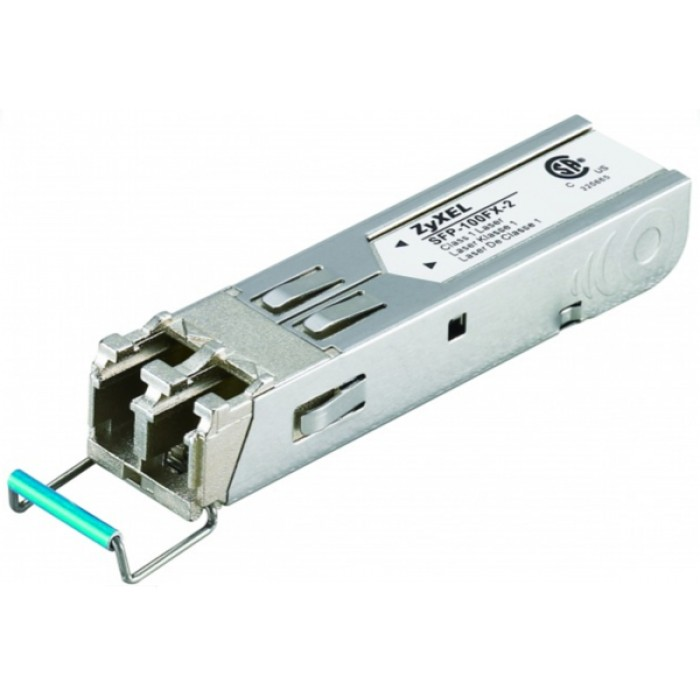 Interlogix S20-2MLC-2 Fiber Transceivers