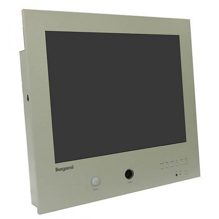 LCM-205MN, Ikegami Public View Monitors