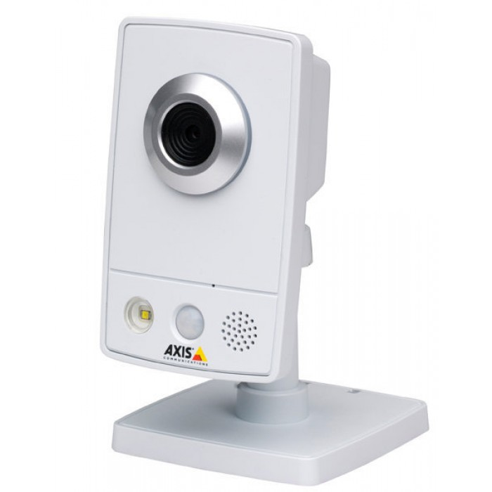 0300-004, Axis Wireless Cameras