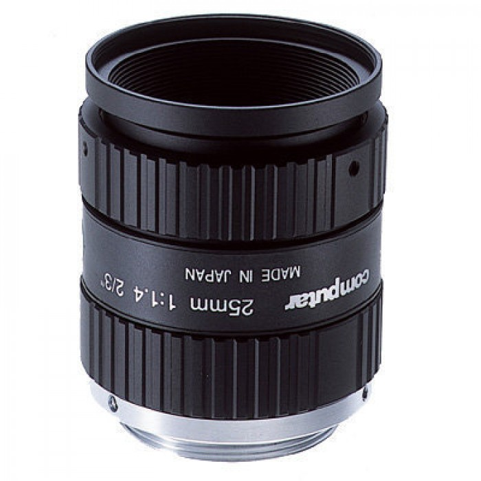 M2514-MP2, Computar Monofocal Lenses / Machine Vision Lenses