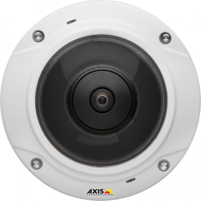 M3007-PV, Axis Dome Cameras