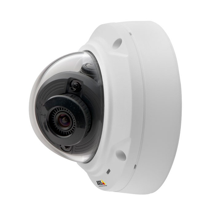 M3024-LVE, Axis Dome Camera