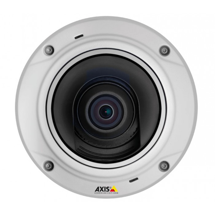 M3026-LVE, Axis Dome Camera