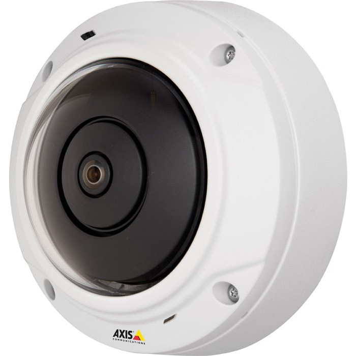 M3027-PVE, Axis Panoramic Camera