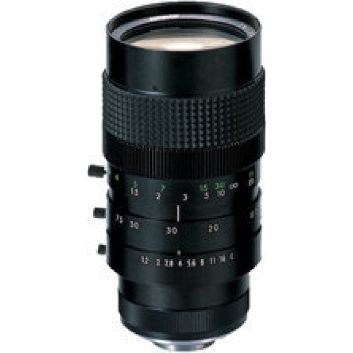M6Z1212-3S, Computar Manual Zoom Lenses
