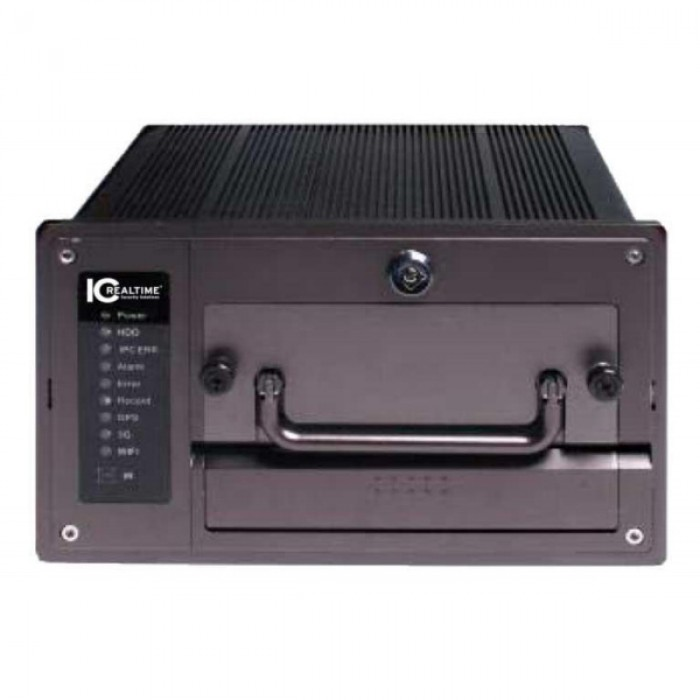 NVR-M704G, ICRealtime Network Video Recorder