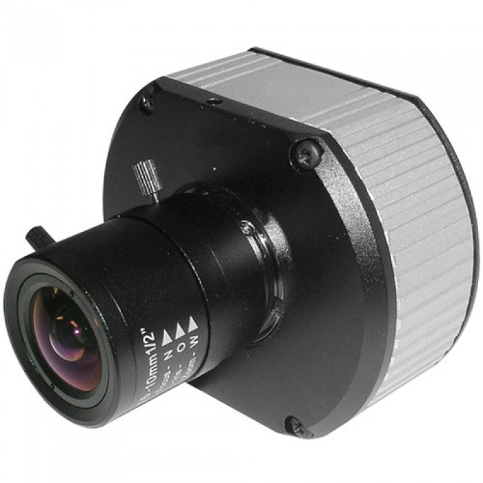 Arecont Vision AV1115DNAIv1 MegaVideo 1.3 MP Day / Night Auto Iris Camera