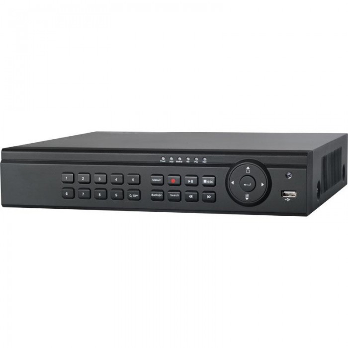 CTPR-N804P4-6T, Cantek-Plus Network Video Recorder