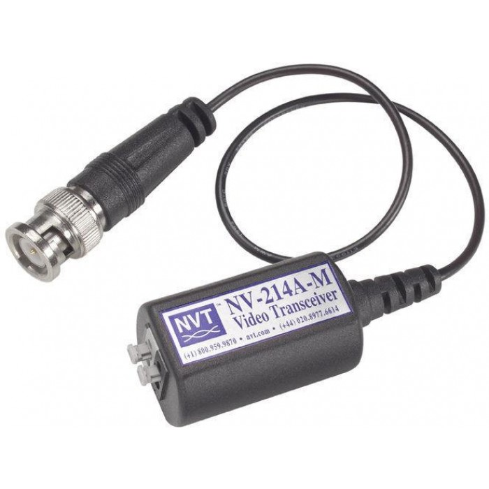 NV-214A-M, NVT Twisted Pair Products