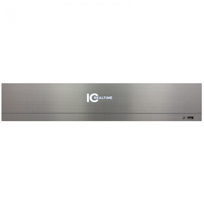 NVR-708MP, ICRealtime Network Video Recorder
