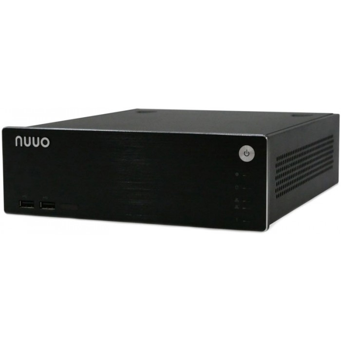 NS-2160-US-2T-2, Nuuo Network Video Recorder