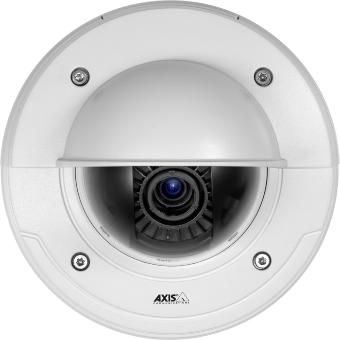 P3367-VE, Axis Dome Cameras