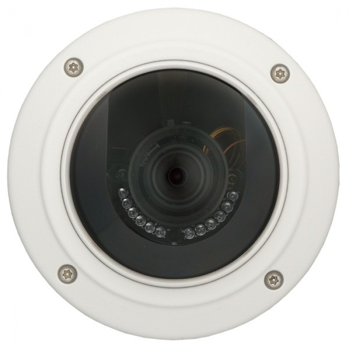 Brickcom VD-302Ap-V5 3 MP Vandal Dome Network Camera
