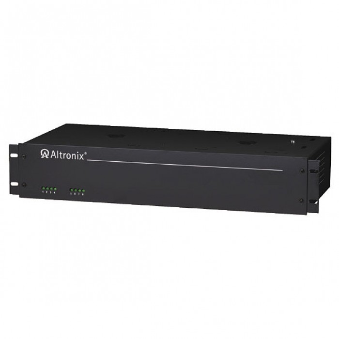 R2432600UL, Altronix Power Supplies
