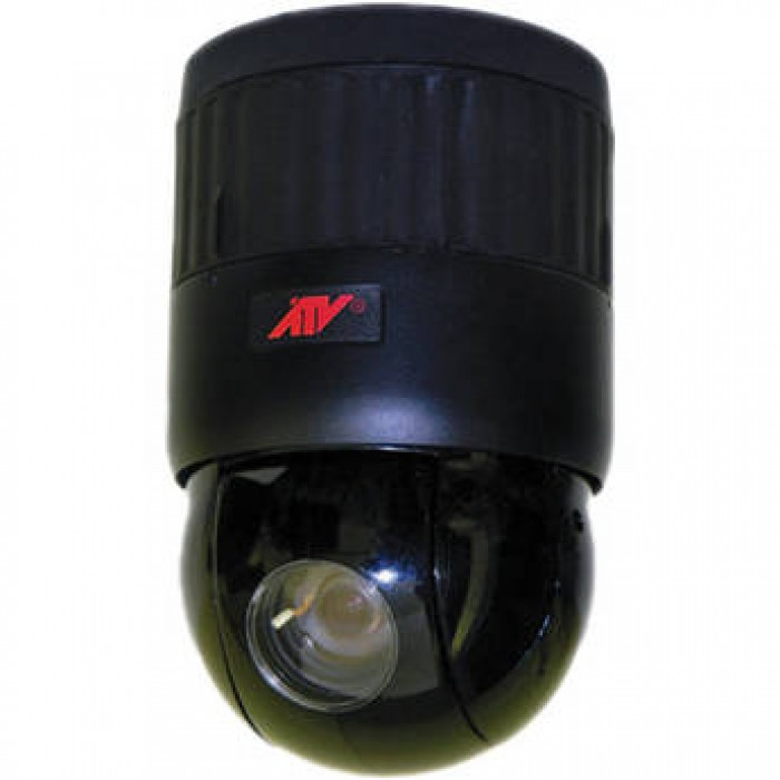 ATV SD536DWA High Speed 36x PTZ Dome with On-Board Video Analytics