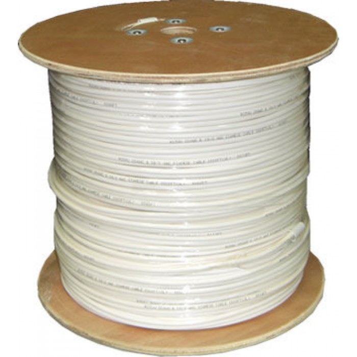Siamese-1000, Cantek Cable & Wire