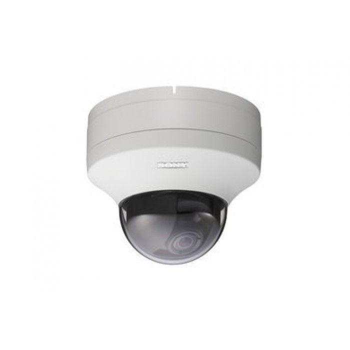 SNC-DS10, Sony Network (IP) / Dome Cameras