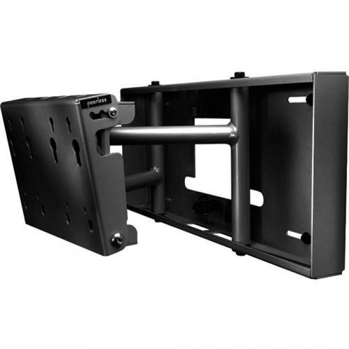 Peerless SP850P Pull-out Pivot Wall Mount, 32-80 In.