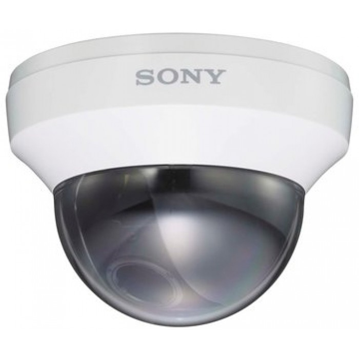 SSC-N24A, Sony Dome Cameras