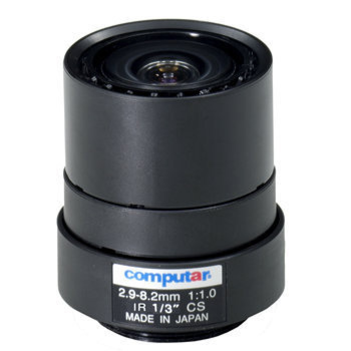 T3Z2910CS-IR, Computar Varifocal Lenses
