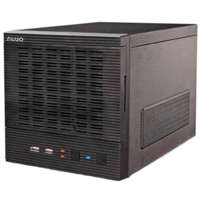 NT-4040-US-4T-4, NUUO NVR Hardware