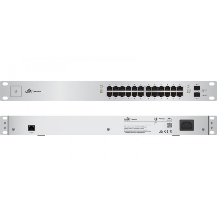 US-24-250W, Ubiquiti Network Switch
