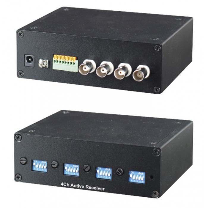 UTP4AR, Speco Twisted Pair Product