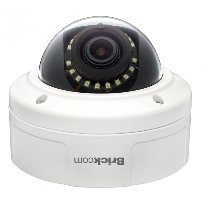 VD-202Ap-V5, Brickcom Dome Camera