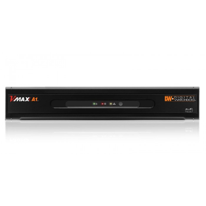 DW-VAONE166T-L, Digital Watchdog Universal HD DVR