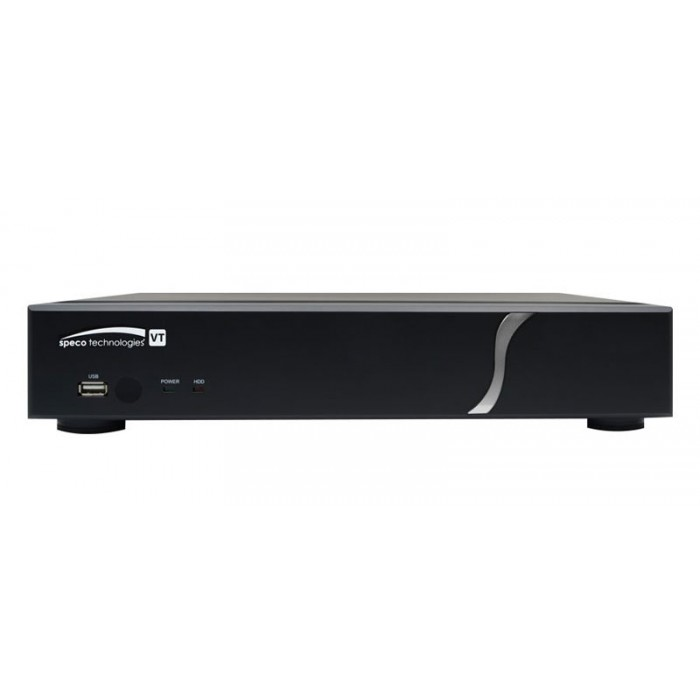 D16VT6TB, Speco HD-TVI Digital Video Recorder