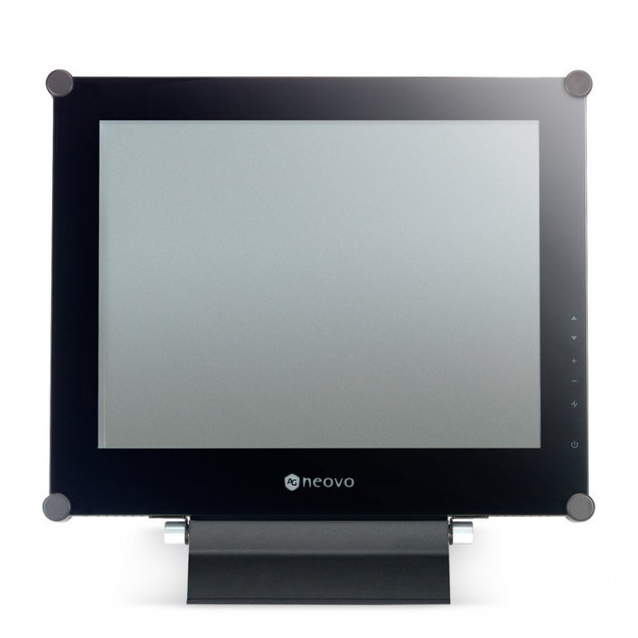 X-19P, AG Neovo Standard-Def LCDs