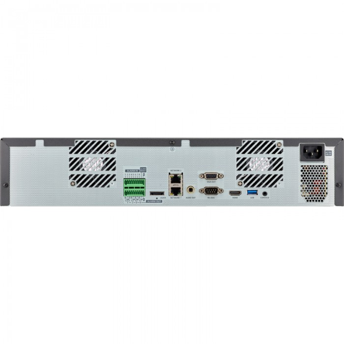XRN-2010, Samsung Network Video Recorder