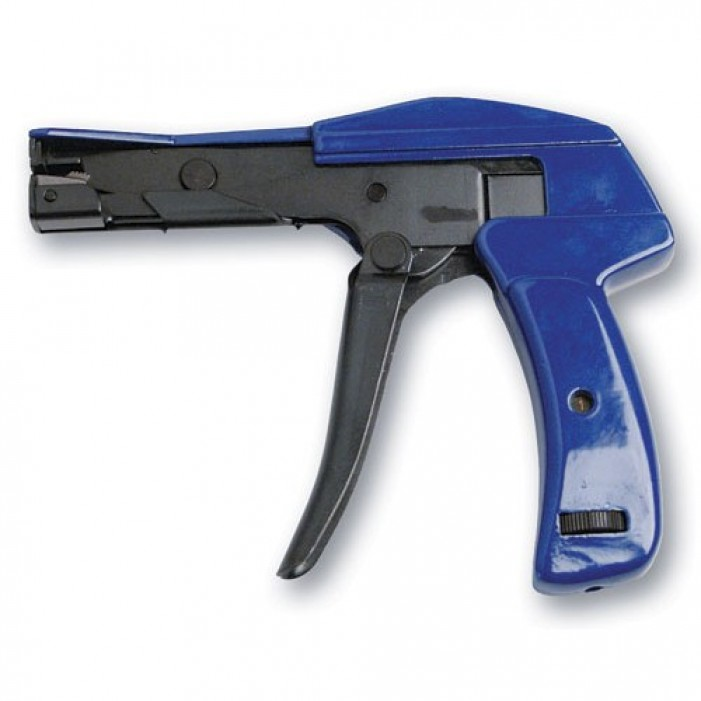 10200C, Platinum Tools Cable Tie Gun