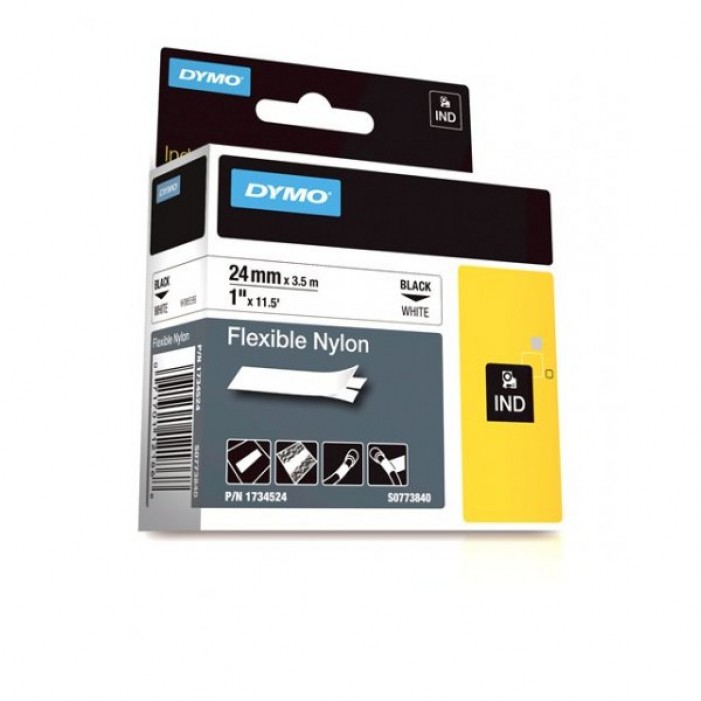 1734524, Dymo Printer Labels