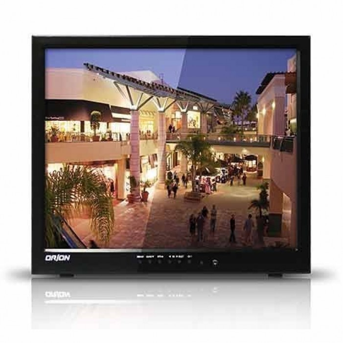 19RTC, Orion High-Def (HD) LCDs