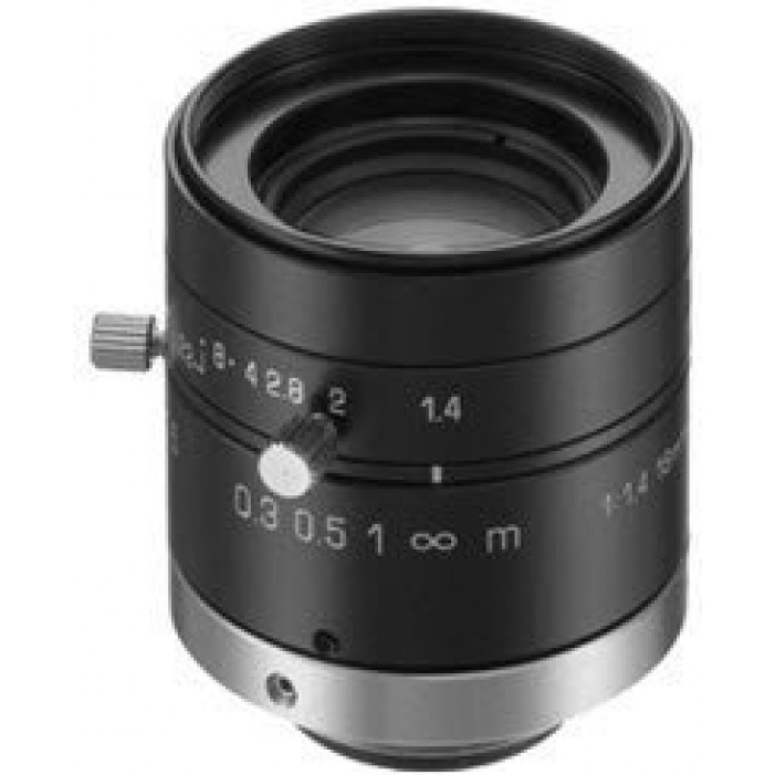 23FM16SP, Tamron Machine Vision Lens
