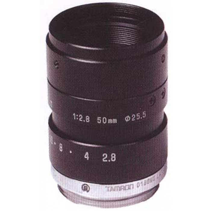 23FM50-L, Tamron Machine Vision Lenses