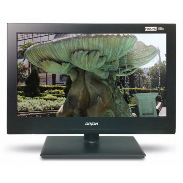 23REDE, Orion LED Monitor