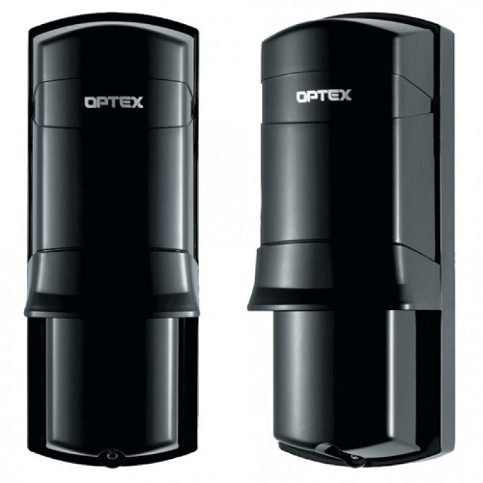 Optex AX-200TN Outdoor Dual Beam Photoelectric Detector