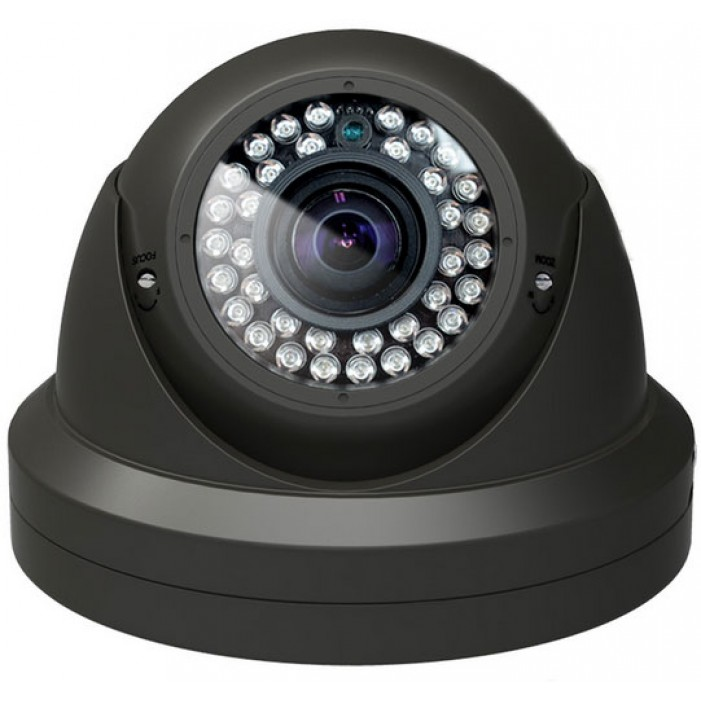 CTP-TV19TE, Cantek-Plus Dome Camera