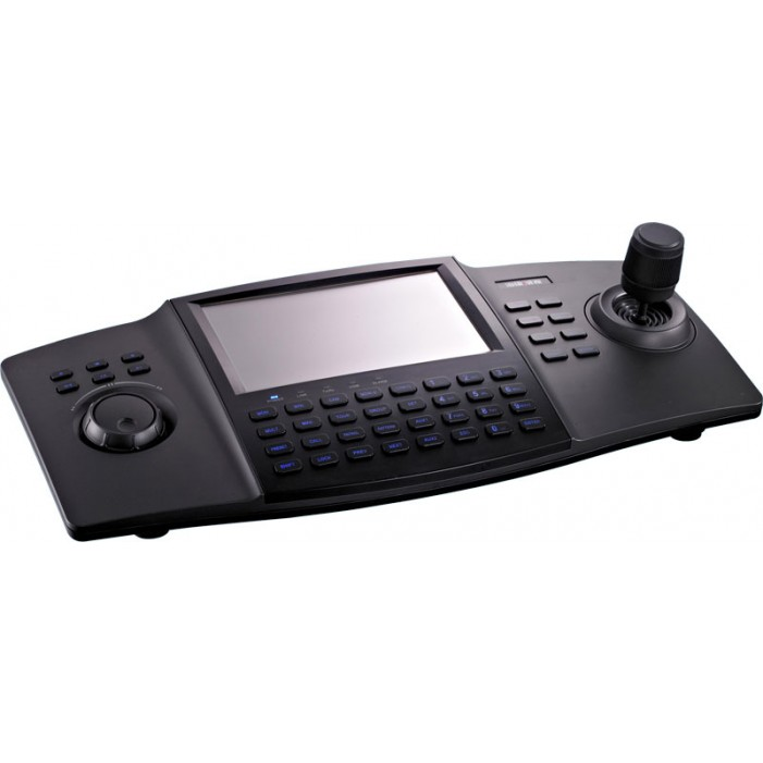 DS-1100KI, Hikvision Keyboard