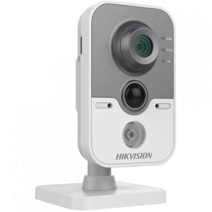 DS-2CD2412F-IW4, Hikvision Cube Camera