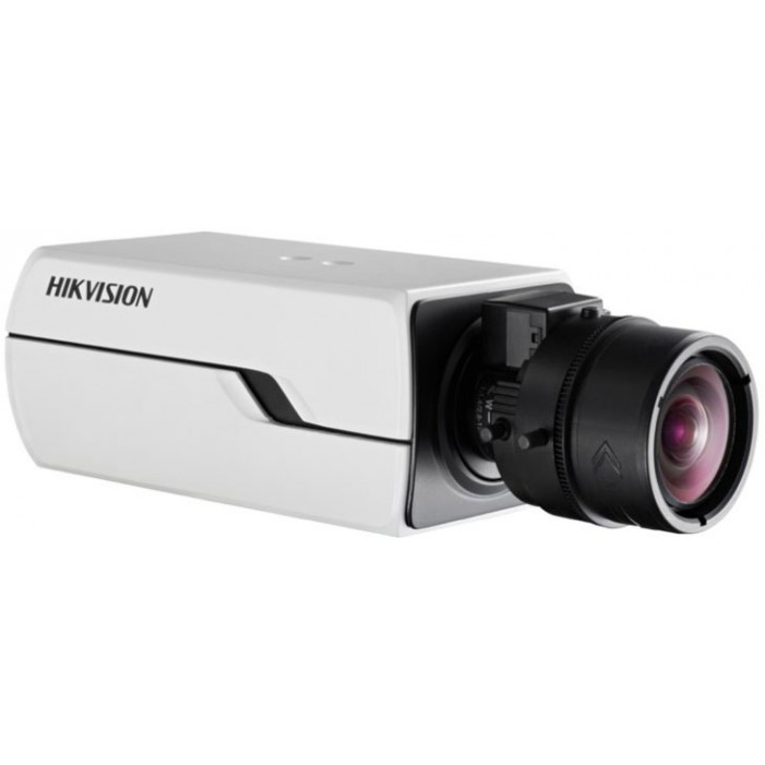 DS-2CD4065F-A, Hikvision Box Camera