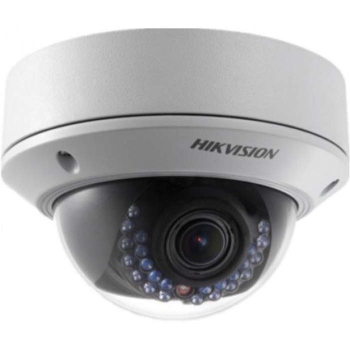 DS-2CD2722FWD-IZS, Hikvision Dome Camera