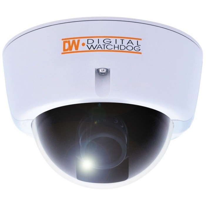 DWC-D1362D, Digital Watchdog Dome Cameras