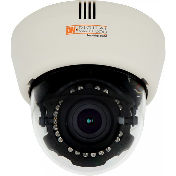 DWC-D4382TIR, Digital Watchdog Dome Camera