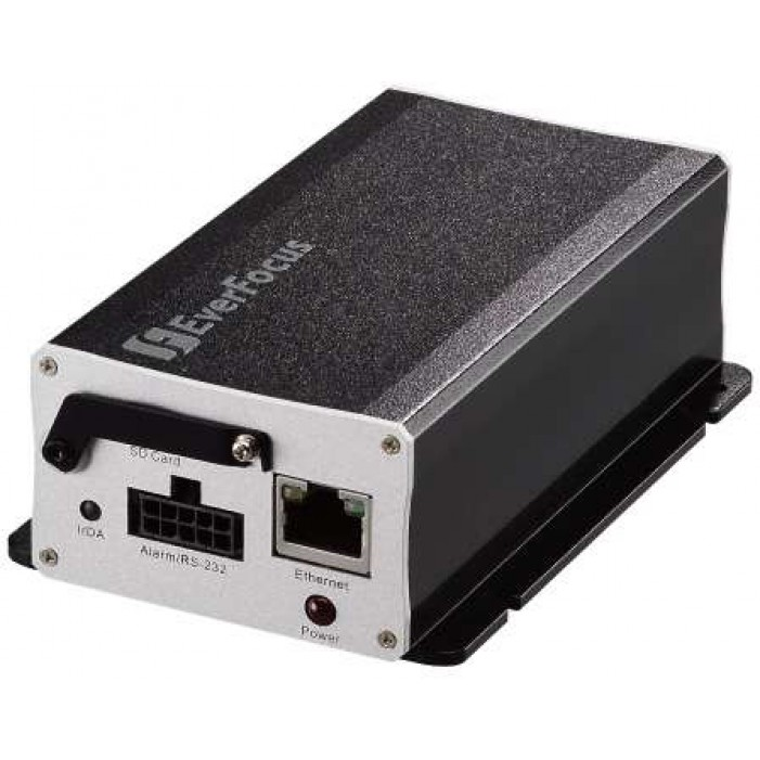 EMV-200S, Everfocus Mobile DVR