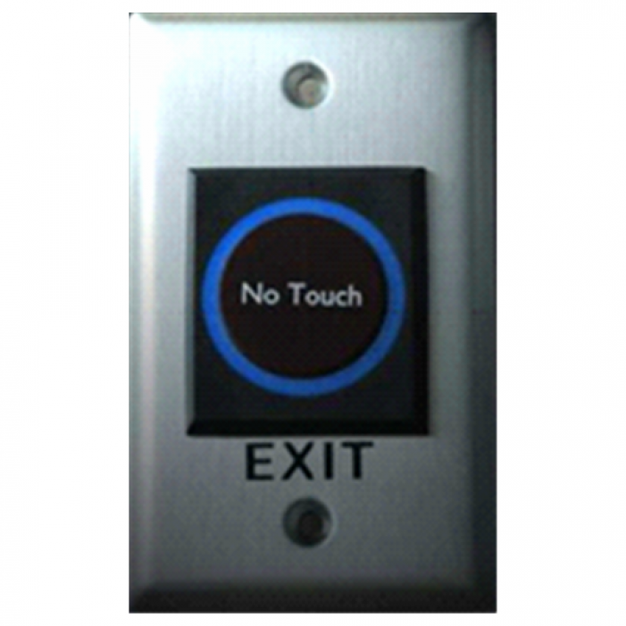 ZKAccess K1-1 Touch-less Exit Switch